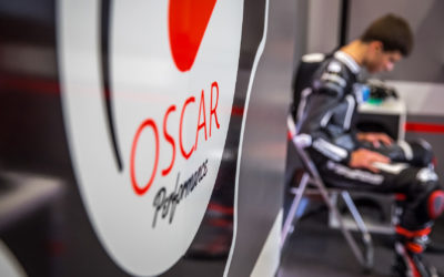 Oscar Performance a supporto dell'ELF CIV 2020