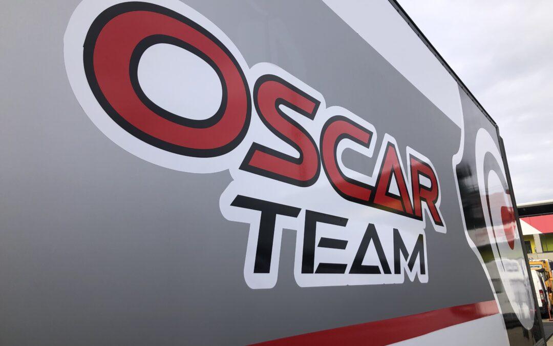 Oscar Team inaugura la stagione al Mugello con il primo round ELF CIV